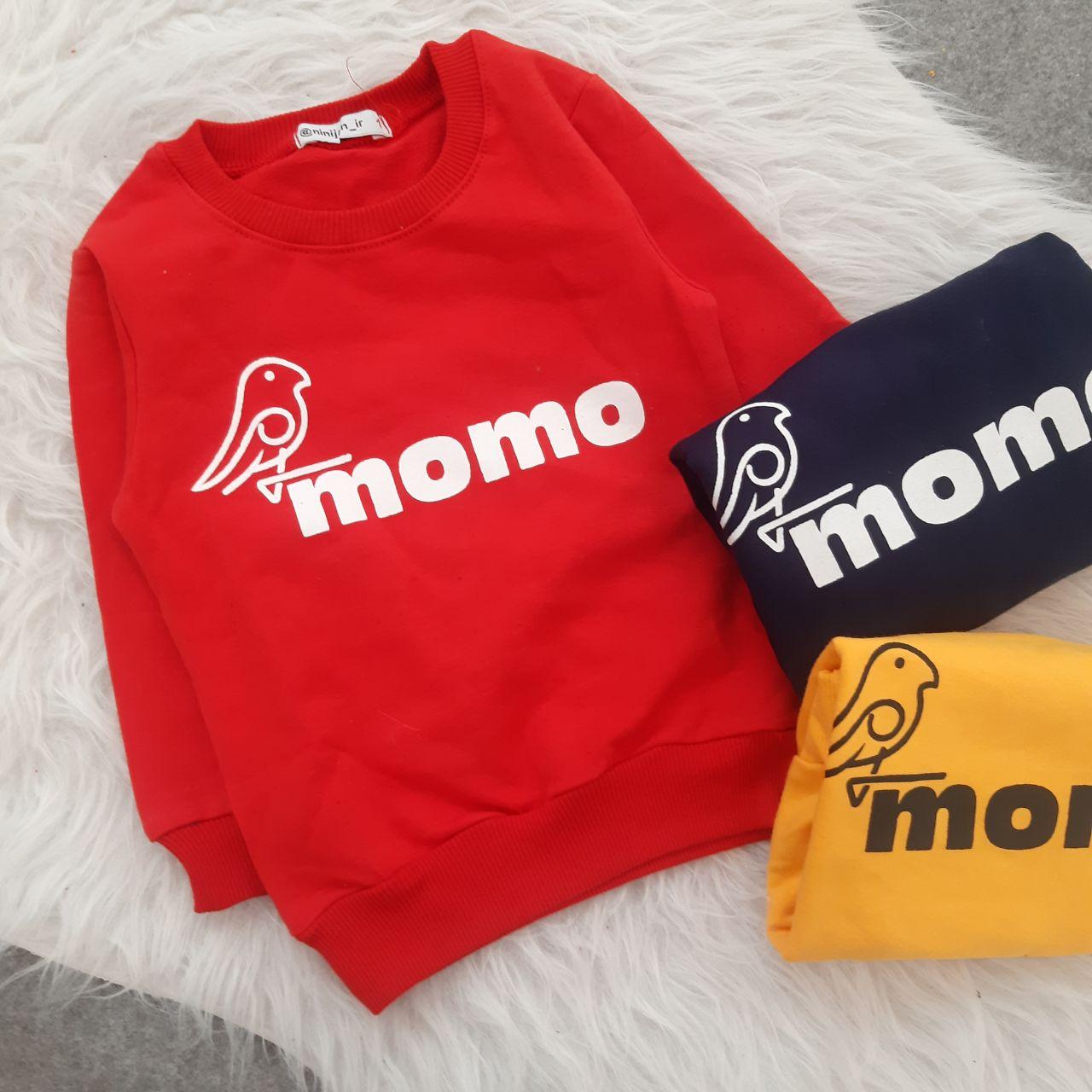 بلوز تک momo