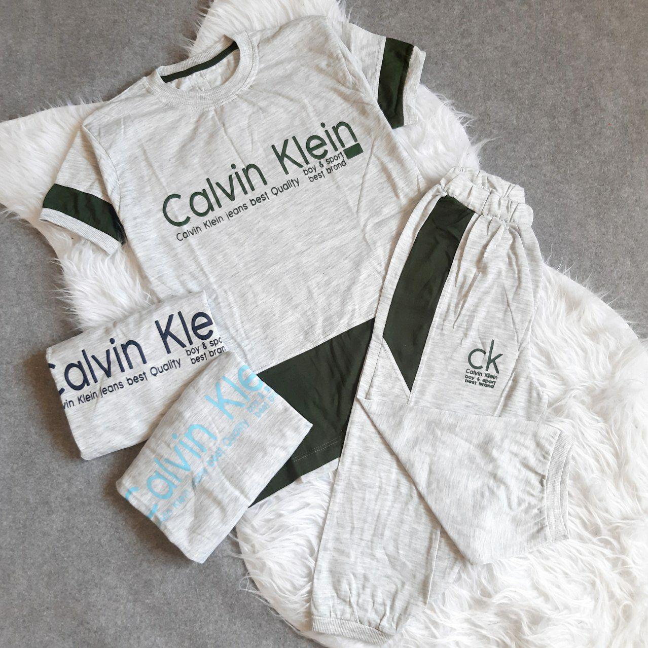 ست  Calvin Klein