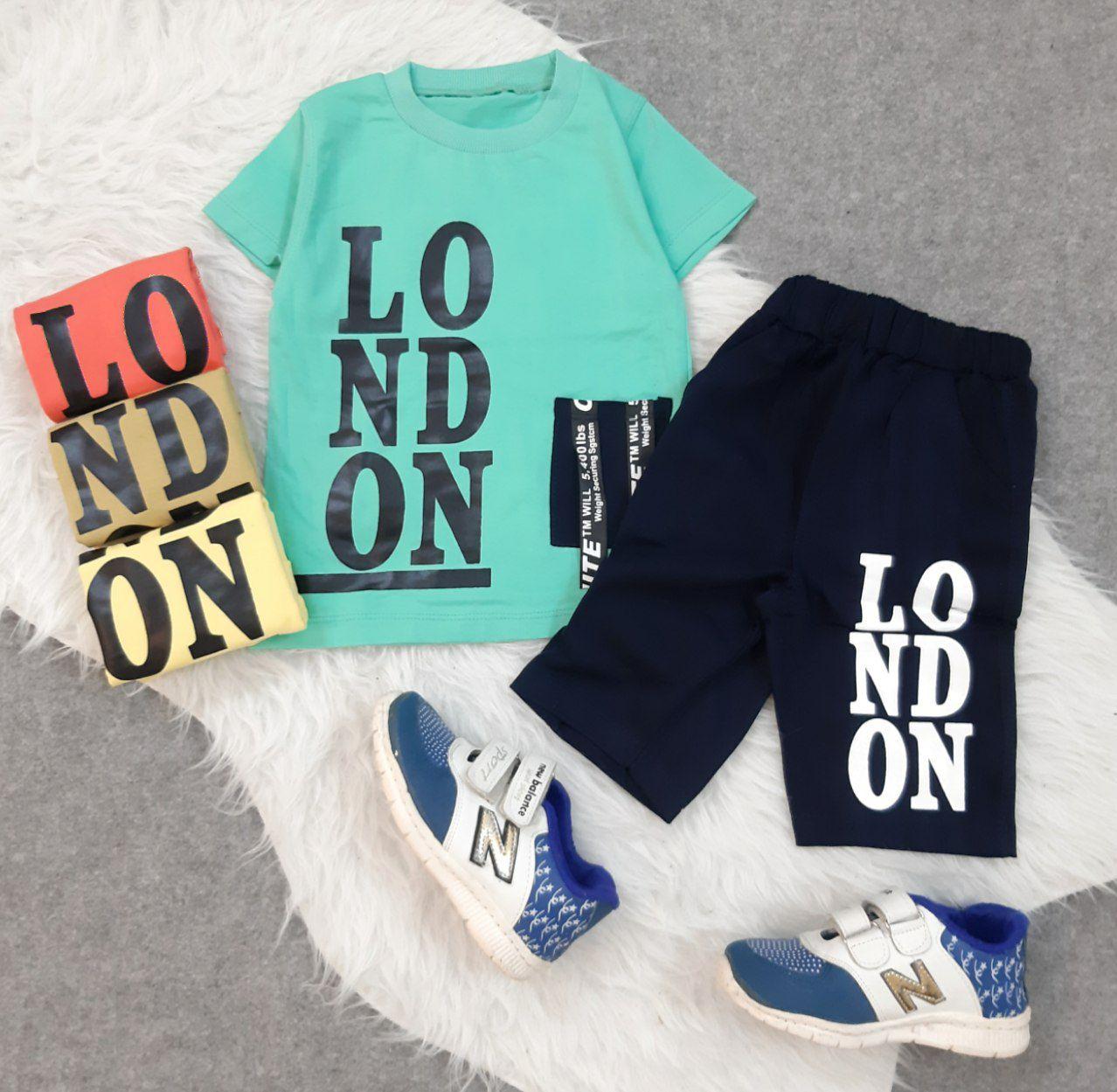 ست LONDON